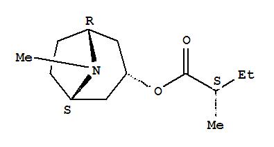 CAS:495-82-9的分子结构