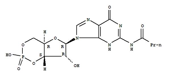 CAS:52246-50-1的分子结构
