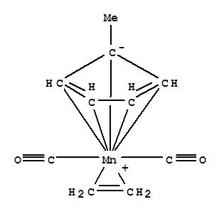 CAS:57603-43-7化学结构