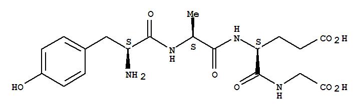 CAS:61037-73-8的分子结构