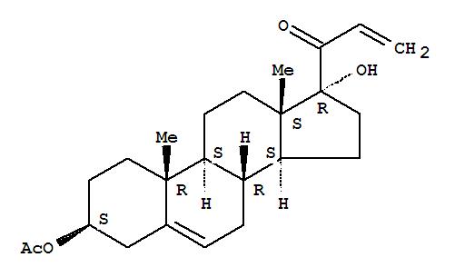 CAS:6224-10-8的分子结构