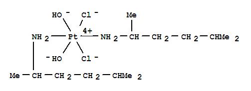 CAS:62928-17-0化学结构