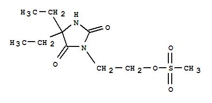 CAS:63696-49-1的分子结构