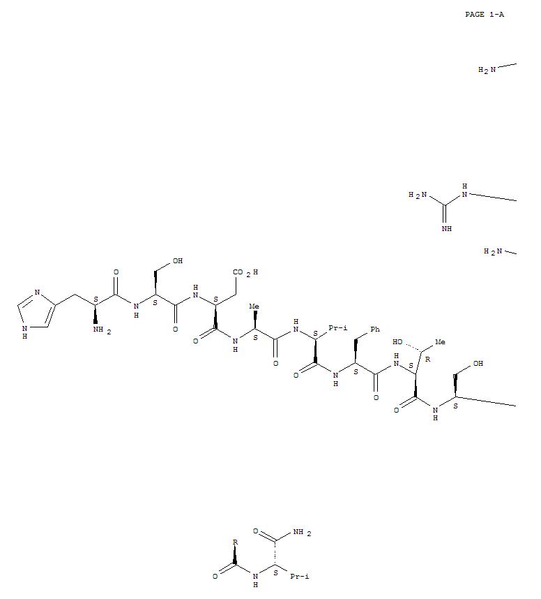 CAS:63872-85-5的分子结构