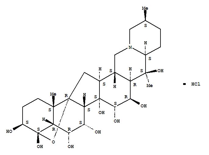 CAS:63937-17-7的分子结构