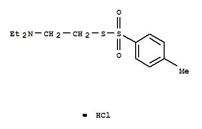CAS:63980-06-3的分子结构