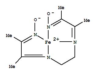 CAS:64047-27-4化学结构