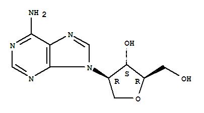 CAS:64395-31-9的分子结构