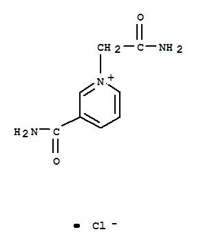 CAS:64881-11-4的分子结构