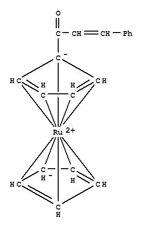 CAS:64884-14-6的分子结构