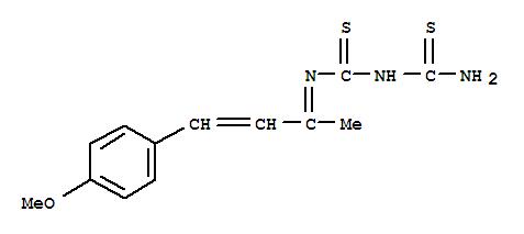 CAS:6622-85-1的分子结构