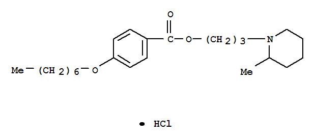 CAS:67049-48-3的分子结构