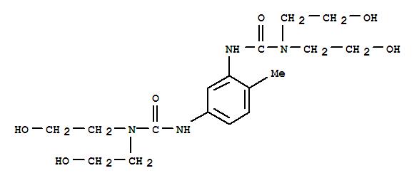 CAS:68144-78-5的分子结构