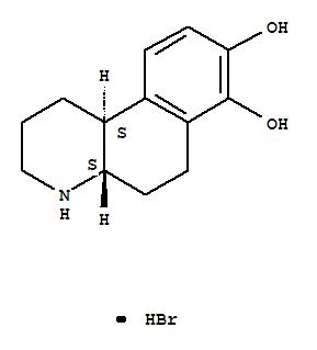 CAS:69784-32-3的分子结构