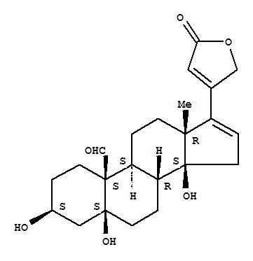 CAS:6980-14-9化学结构