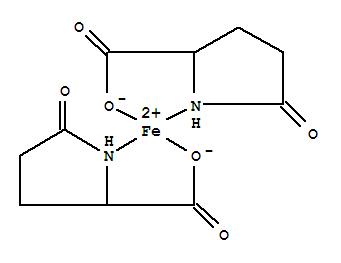 CAS:69916-59-2化学结构