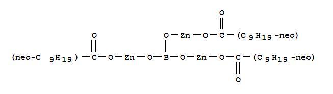 CAS:70801-03-5的分子结构