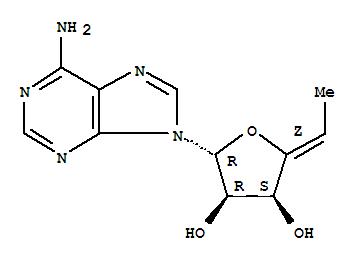 CAS:71647-14-8的分子结构