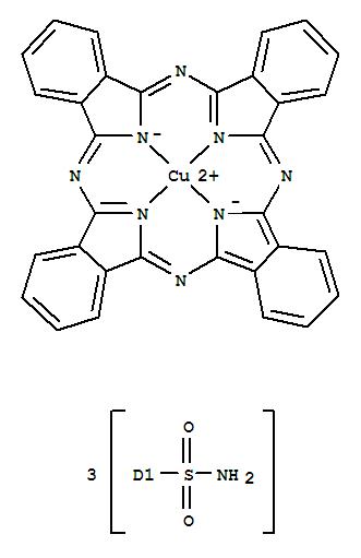CAS:74708-59-1化学结构