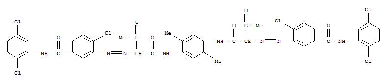CAS:76233-82-4化学结构