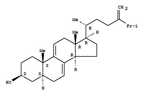 CAS:84223-03-0化学结构