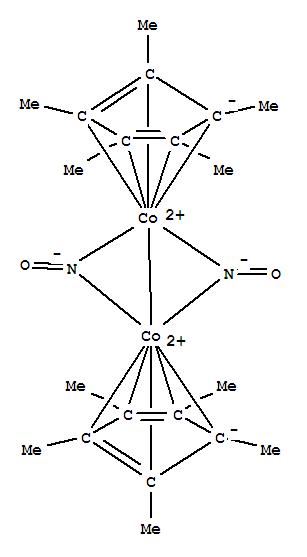 CAS:85202-43-3的分子结构