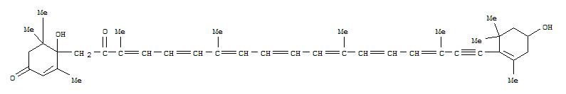 CAS:92121-55-6的分子结构