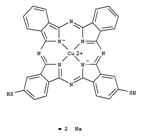 CAS:93776-49-9化学结构