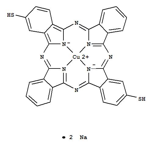 CAS:93776-50-2化学结构
