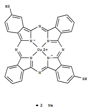 CAS:93776-51-3化学结构