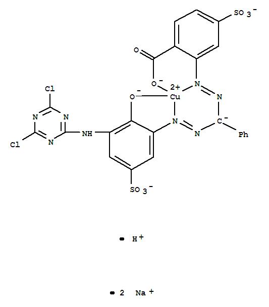 CAS:94805-01-3_[[2-[[&alpha的分子结构