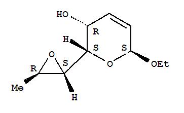 CAS:111397-91-2化学结构