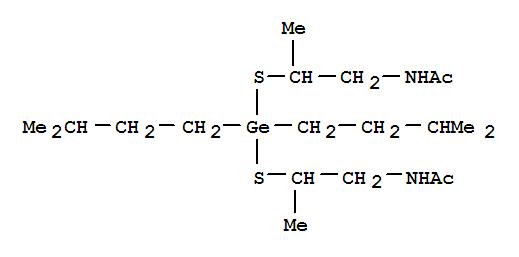 CAS:120627-01-2化学结构