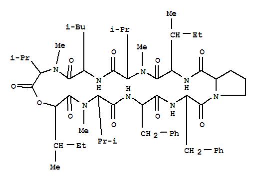 CAS:127785-71-1化学结构
