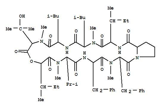 CAS:158313-51-0化学结构