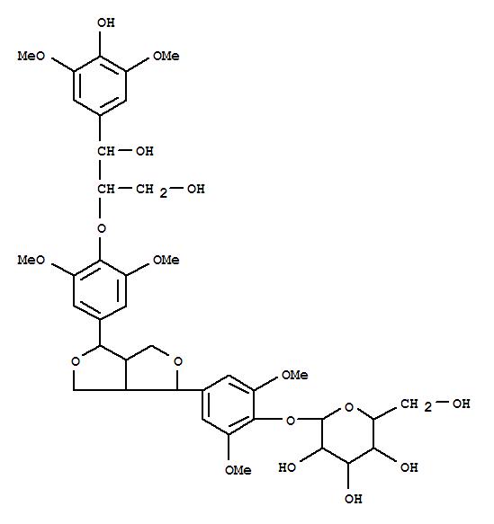 CAS:160896-41-3的分子结构