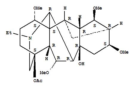 CAS:161068-74-2化学结构