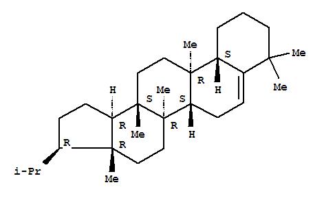 CAS:1615-95-8的分子结构