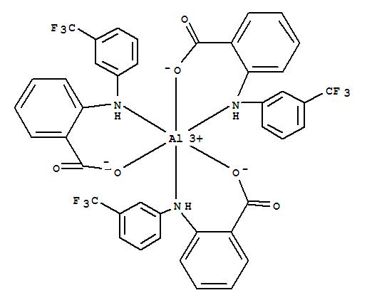 CAS:16449-54-0化学结构