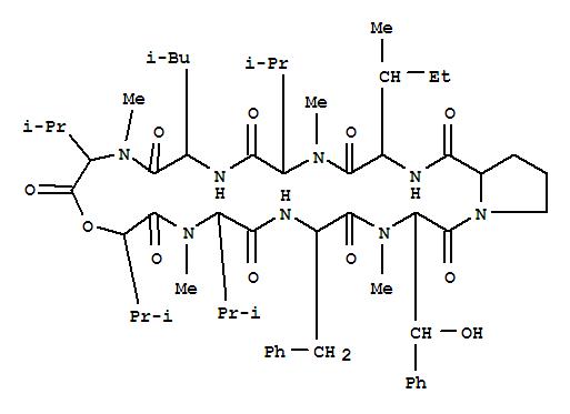 CAS:165561-04-6化学结构