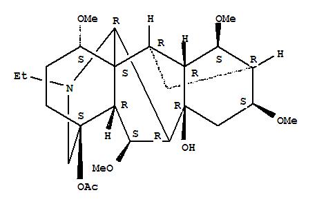 CAS:171119-09-8化学结构