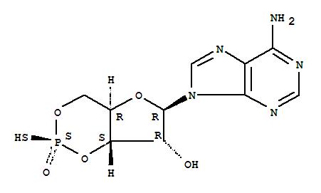 CAS:71774-13-5的分子结构
