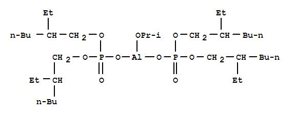 CAS:83759-30-2的分子结构