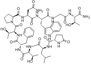 CAS:102067-93-6分子结构
