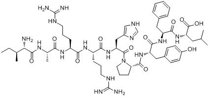 CAS:103131-69-7的分子结构