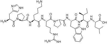 CAS:117442-28-1的分子结构