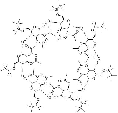 CAS:123172-94-1分子结构