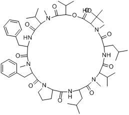 CAS:127939-17-7分子结构