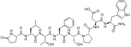 CAS:129204-82-6分子结构