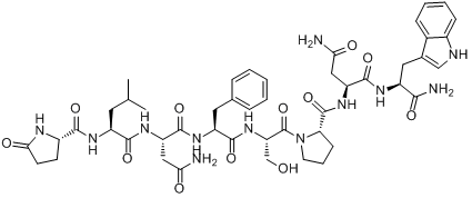 CAS:129612-52-8分子结构